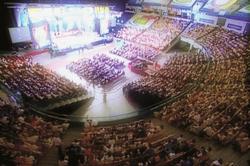 Convenção de Fé 2004, Pavilhão Atlântico - Lisboa (Portugal)